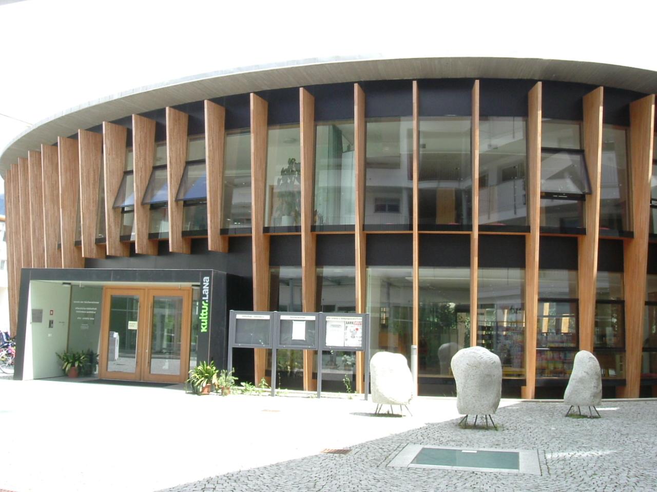 Comune Di Lana Bz biblioteca pubblica - comune di lana - home